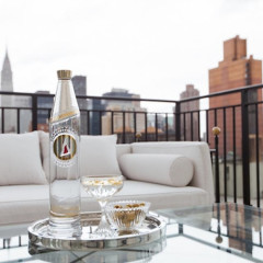 This $5,000 Martini Comes With A Penthouse Suite