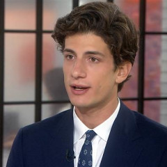Behold, The Charming Young Kennedy We've All Been Waiting For
