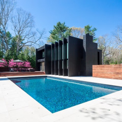 This $2.67 Million East Hampton Mansion Is A Work Of Art