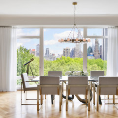 The $33 Million Condo Inside NYC's Most Exclusive Building