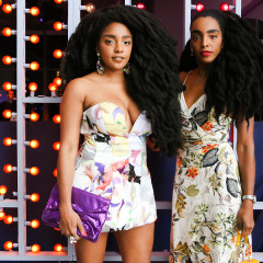 Best Dressed Guests: The 2017 Whitney Studio Party