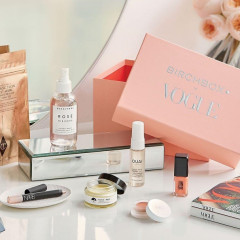 Vogue x Birchbox Is The Limited Edition Must-Have You've Been Waiting For