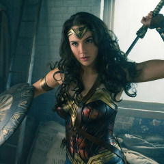 6 Ways To Get Into Wonder Woman Shape Like Gal Gadot
