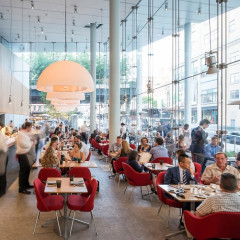 The Best Museum Restaurants In America