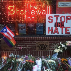 The Stonewall Inn Is Hosting A Pulse Memorial Tonight