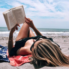The Best Beach Reads Of Summer 2017