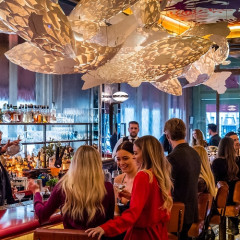 London's Top 10 Spots To See & Be Seen