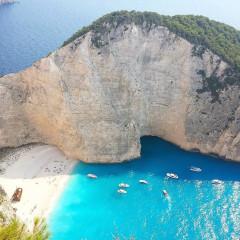 10 Must-See Beaches Around The World