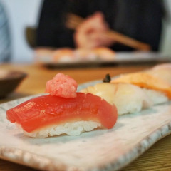 NYC Sushi Legend To Summer At Surf Lodge