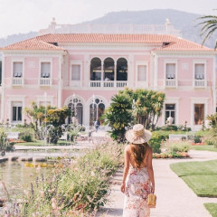 The 12 Chicest Summer Destinations In Europe
