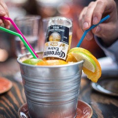 The Best Summer Happy Hour Spots In NYC: 2017 Edition