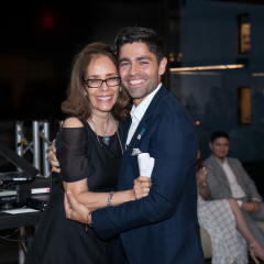Lonely Whale Foundation Celebrates Co-Founder Adrian Grenier