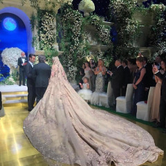 Inside The $10 Million Russian Oligarch Wedding Where Lady Gaga Performed