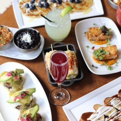 The 10 Best Bottomless Boozy Brunches In NYC