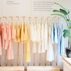 This New Soho Shop Is A Summer Closet Game Changer