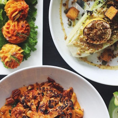 8 High-End Vegan Restaurants In NYC