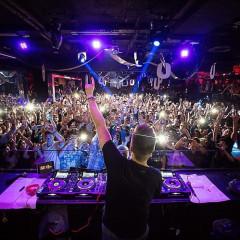 The Wildest Nightclubs Around The World
