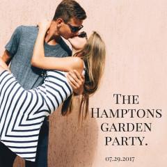 You're Invited: Social Concierge's The Hamptons Garden Party