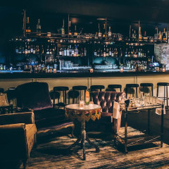 NYC Speakeasy Guide: 10 Secret Bars Worth Searching For