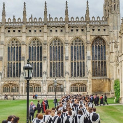 The 20 Most Beautiful Universities In The World