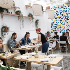 The Most Instagrammable Brunch Spots In Brooklyn