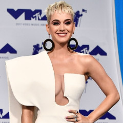 The 10 Best Looks At The 2017 VMAs