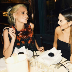 How To Diet Like A Socialite