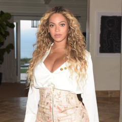 Beyoncé Pledges Support To Her Hometown After Hurricane Harvey
