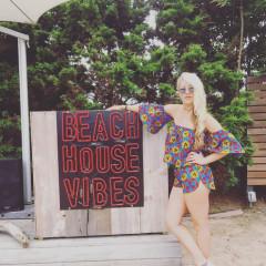John Varvatos x Montauk Beach House Rock n Roll Weekend
