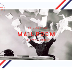 Mailroom Preview