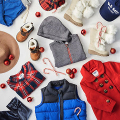 Old Navy Holiday Preview 2017