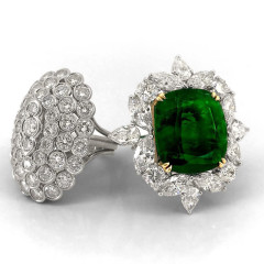 Samantha Yanks at Glenn Bradford Fine Jewelry