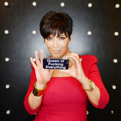 Kris Jenner's Guide To Social Media