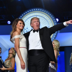 The Trophy Wives Of Washington
