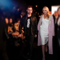 Tiffany Trump's Major Fashion Week Fail