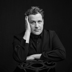 18 Questions With Fashion Icon Isaac Mizrahi