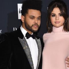 Selena Gomez, The Weeknd & Kendall Jenner Fête Bazaar ICONS