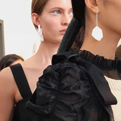 The Best Backstage Beauty Looks To Steal From Fashion Week