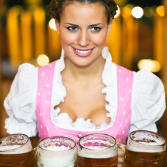 Oktoberfest 2017: Our Guide To Celebrating In NYC