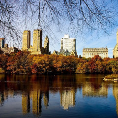 10 Reasons To Get Excited For Fall In New York