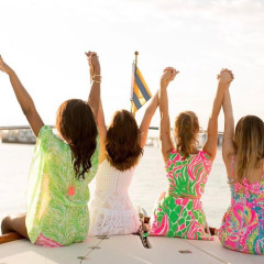 How The Elite Get Their Daughters Into Competitive Sororities