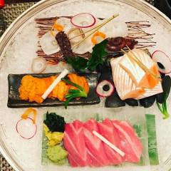 The Best Secret Sushi Spots In NYC
