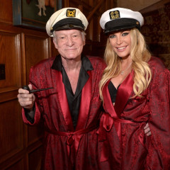 Breaking: Hugh Hefner Has Reportedly Died