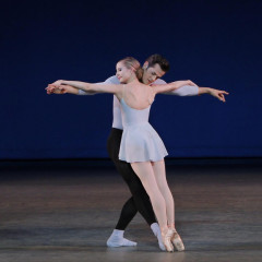 New York City Ballet 2017 Fall Gala: Uniting the Worlds of Ballet and Fashion