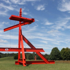 Storm King Art Center Annual Gala Dinner and Live Auction