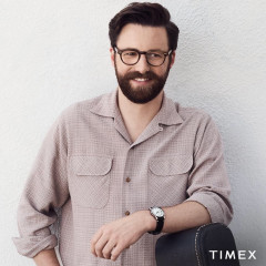 Timex Fall 17' Hosted by Milo Ventimiglia