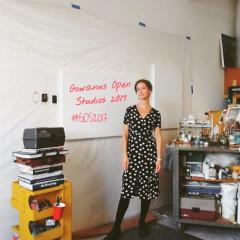 Gowanus Open Studios 2017