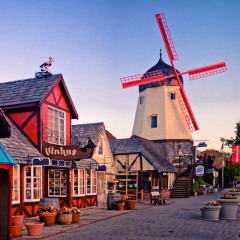 12 American Towns That Feel Like Secret European Getaways