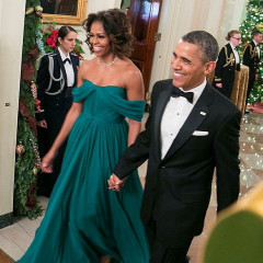 5 Reasons Why The Obamas Belong On The Upper East Side