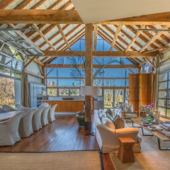 Designer Elie Tahari Lists His Hamptons Home For $45 Million!